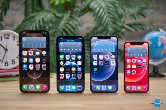 Tại sao cần cân nhắc khi mua iPhone 12? - 2