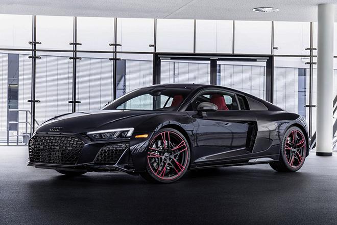 Ra mắt Audi R8 RWD bản đặc biệt, giá hơn 4,2 tỷ đồng