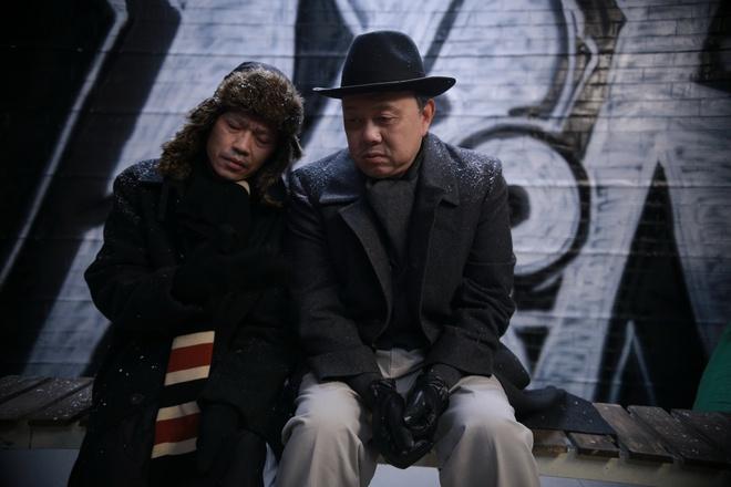Danh hài Chí Tài qua đời, cả showbiz Việt bàng hoàng sửng sốt - 8