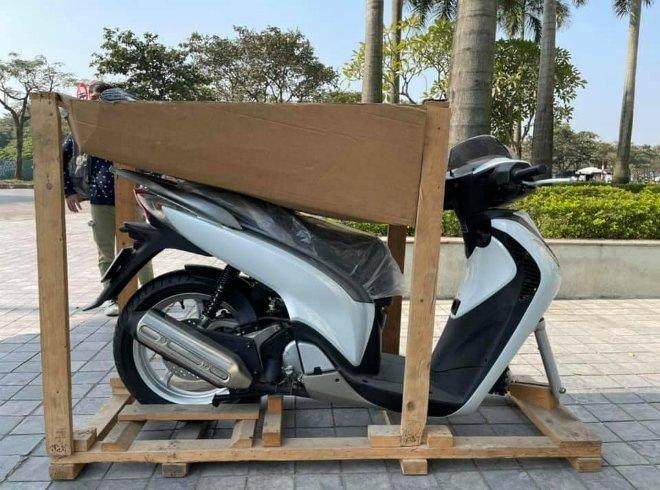 SỐC: Honda SH biển ngũ quý 8 ở Hà Nội vừa sang tay giá 900 triệu đồng - 3