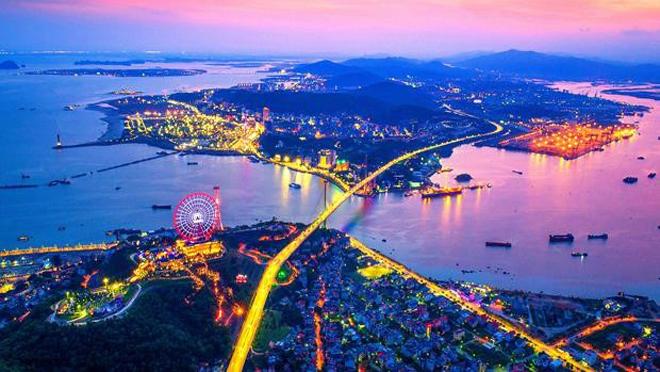 Đầu tư bất động sản tại Cao Xanh - Hà Khánh sôi động trở lại - 1