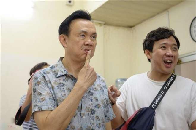Danh hài Chí Tài qua đời, cả showbiz Việt bàng hoàng sửng sốt - 3