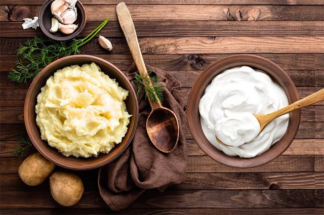 15 loại mặt nạ dưỡng da từ thiên nhiên đơn giản dễ làm tại nhà