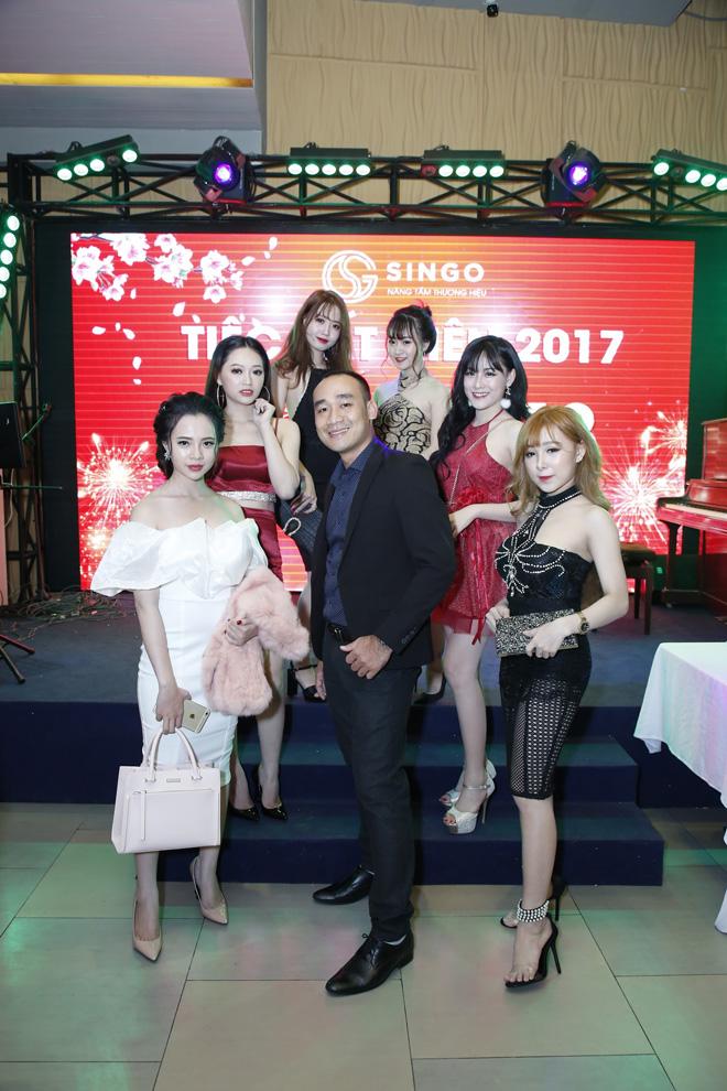 Hành trình từ vô danh trở thành cái tên hot trong giới truyền thông của CEO Nguyễn Thái Hợp - 3