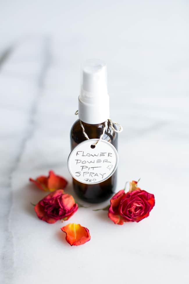 Bí quyết tạo chất khử mùi từ tự nhiên giúp cơ thể thơm ngát - 2