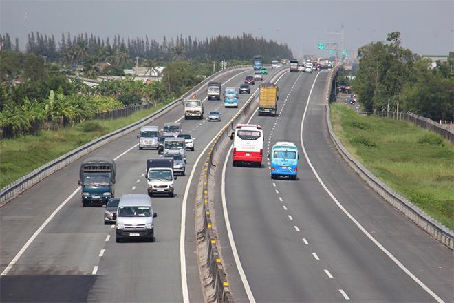 Cao tốc Biên Hòa – Vũng Tàu khởi công xây dựng năm 2021 - 2