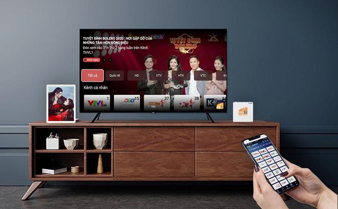 Từ A đến Z dịch vụ truyền hình MyTV của Tập đoàn Bưu chính Viễn thông Việt Nam VNPT - 4