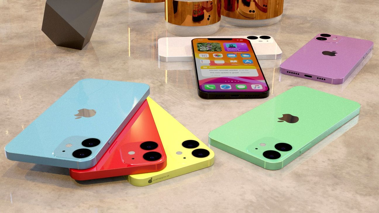 """iPhone 12 có đủ """"xịn xò"""" để iFan xuống tiền nâng cấp không cần nghĩ? - 6"""