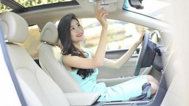 Lợi ích không ngờ mà cửa sổ trời đem lại cho xe ô tô Honda của bạn - Honda Tiền Giang