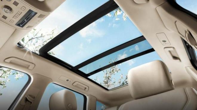 Lợi ích không ngờ mà cửa sổ trời đem lại cho xe ô tô Honda của bạn - Honda Tiền Giang 2