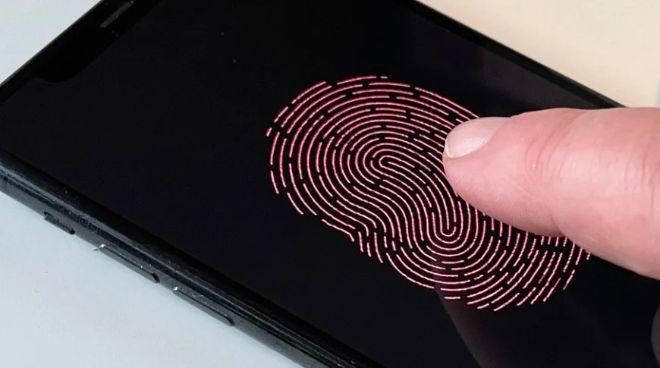 Apple đang nghiên cứu công nghệ độc đáo nhất cho iPhone - 1