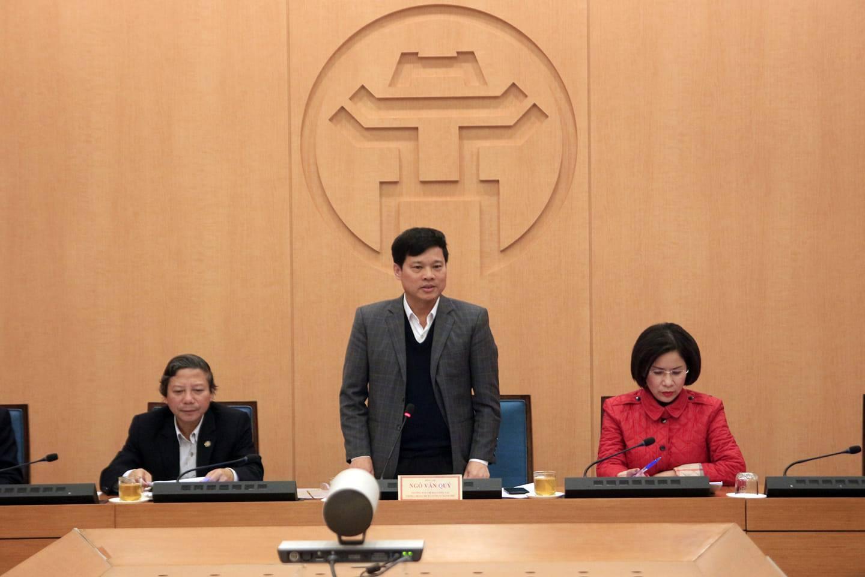 Hà Nội ghi nhận thêm 3 ca nhiễm COVID-19, đang cách ly ở khách sạn Mường Thanh - 1