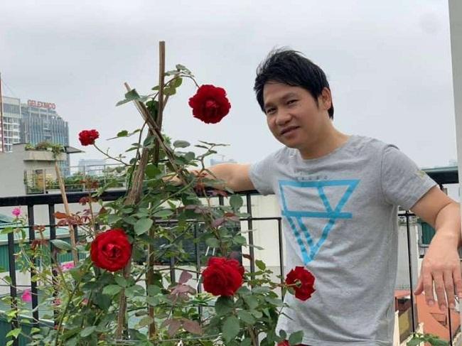 Cơ ngơi xanh mát như resort giữa quận trung tâm của vợ chồng ca sĩ Trọng Tấn - 4