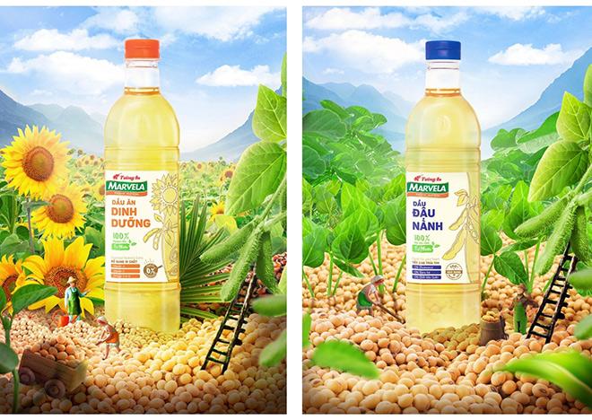 Điều gì khiến người tiêu dùng thực sự an tâm khi sử dụng dầu ăn? - 2