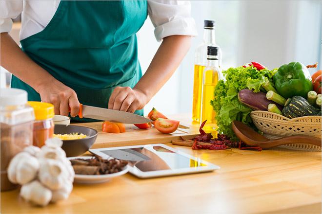 Điều gì khiến người tiêu dùng thực sự an tâm khi sử dụng dầu ăn? - 1