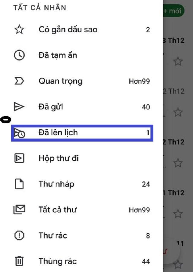Thủ thuật hẹn giờ gửi email gmail tự động trên smartphone, tablet - 8