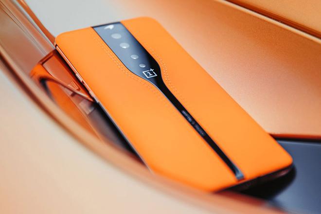Sắp có một loạt smartphone đi kèm công nghệ xịn sò qua mặt thiết kế iPhone 12 - 1