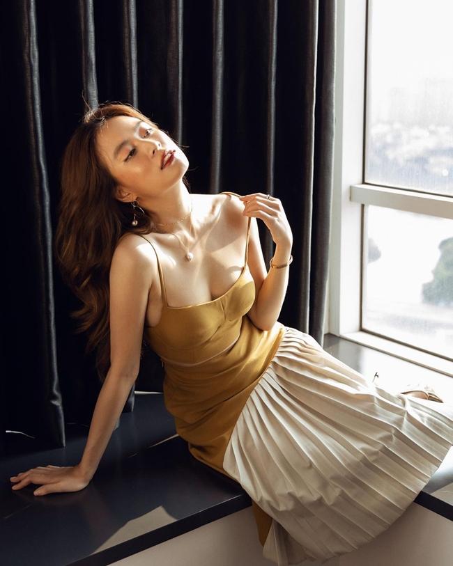 """Hoàng Thùy Linh, bạn gái tin đồn Sơn Tùng bị """"dìm hàng nhan sắc"""" trên truyền hình - 5"""