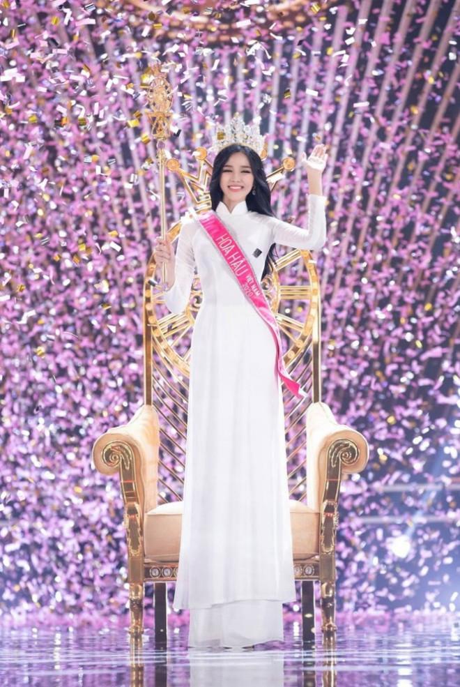 Ngắm nhan sắc sau khi đăng quang của Đỗ Thị Hà và Hoa Hậu Việt Nam qua các thời kỳ - 1