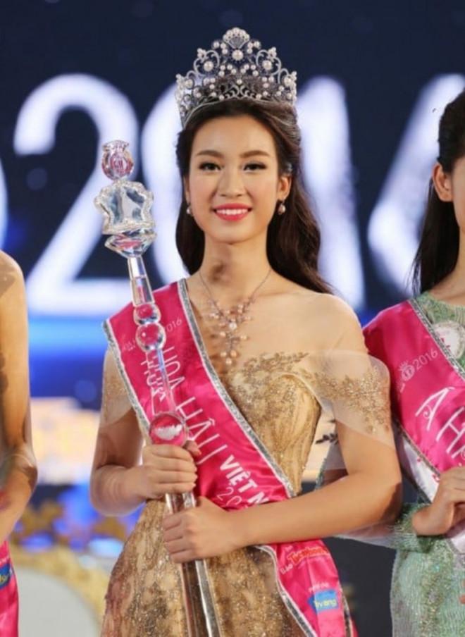 Ngắm nhan sắc sau khi đăng quang của Đỗ Thị Hà và Hoa Hậu Việt Nam qua các thời kỳ - 3