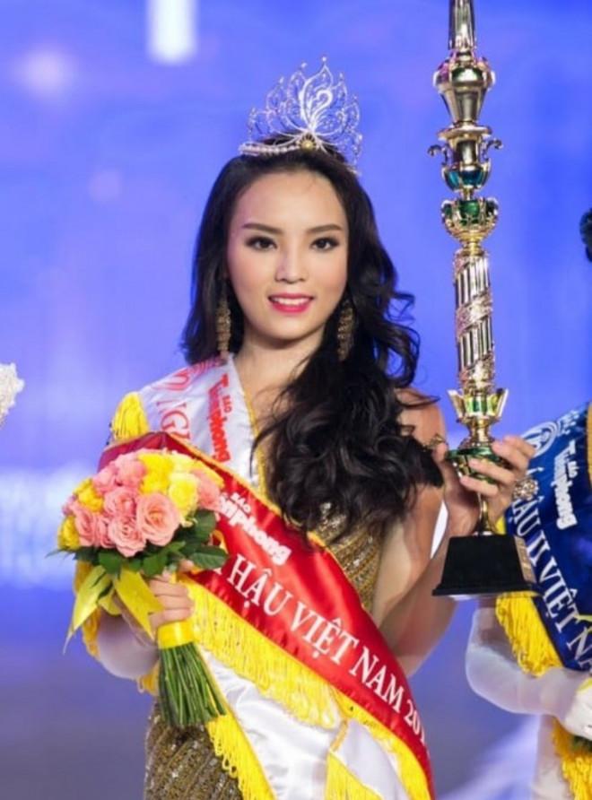 Ngắm nhan sắc sau khi đăng quang của Đỗ Thị Hà và Hoa Hậu Việt Nam qua các thời kỳ - 4