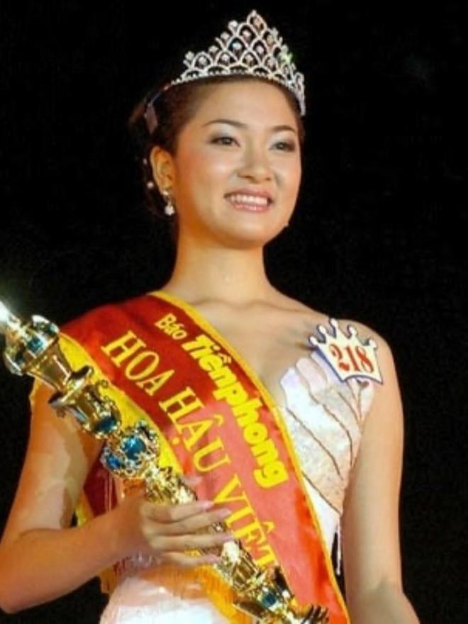 Ngắm nhan sắc sau khi đăng quang của Đỗ Thị Hà và Hoa Hậu Việt Nam qua các thời kỳ - 10