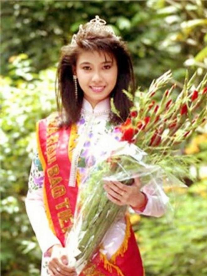Ngắm nhan sắc sau khi đăng quang của Đỗ Thị Hà và Hoa Hậu Việt Nam qua các thời kỳ - 16