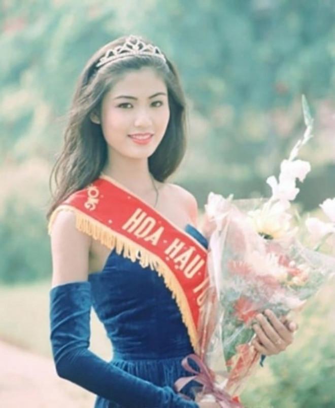 Ngắm nhan sắc sau khi đăng quang của Đỗ Thị Hà và Hoa Hậu Việt Nam qua các thời kỳ - 15