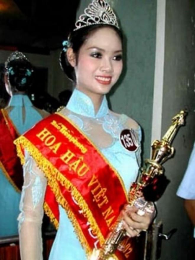 Ngắm nhan sắc sau khi đăng quang của Đỗ Thị Hà và Hoa Hậu Việt Nam qua các thời kỳ - 11