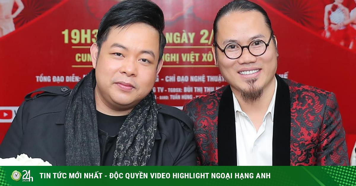 Đạo diễn Vượng Râu hé lộ cát-xê của Quang Lê và dàn sao hải ngoại