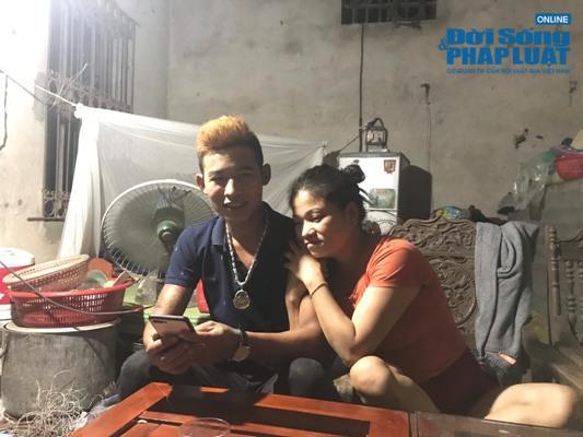 """Cuộc sống của """"cặp đũa lệch"""" vợ 43 tuổi, chồng 21 tuổi ở Hưng Yên sau hơn một năm kết hôn - 3"""