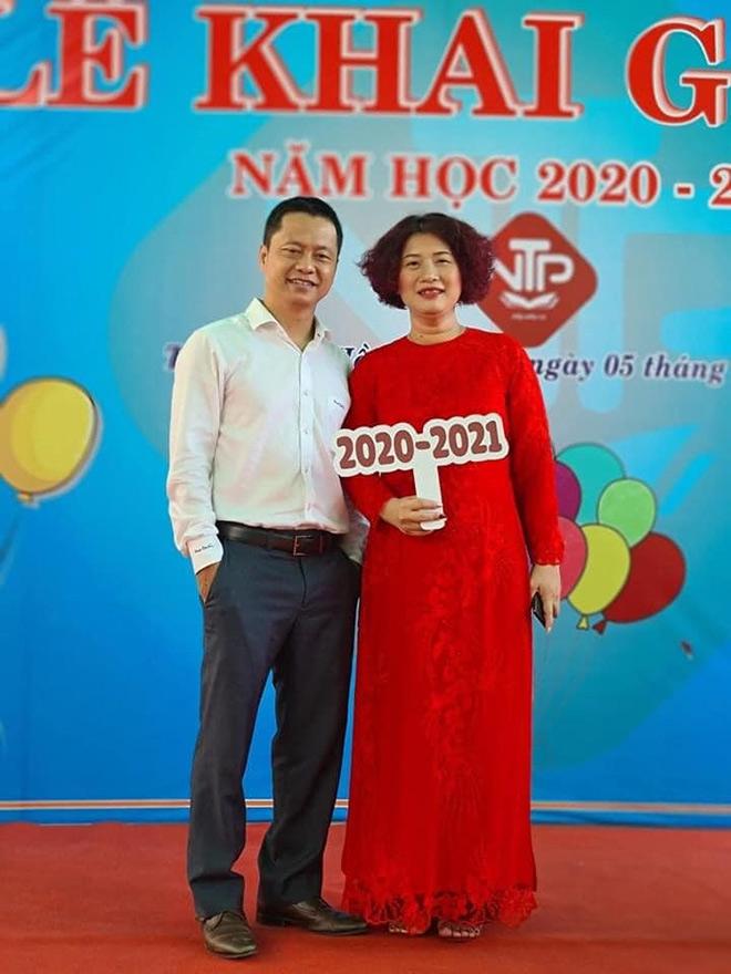 Khổng Minh Giang: Giáo dục kỹ năng sống chưa bao giờ dễ dàng - 3