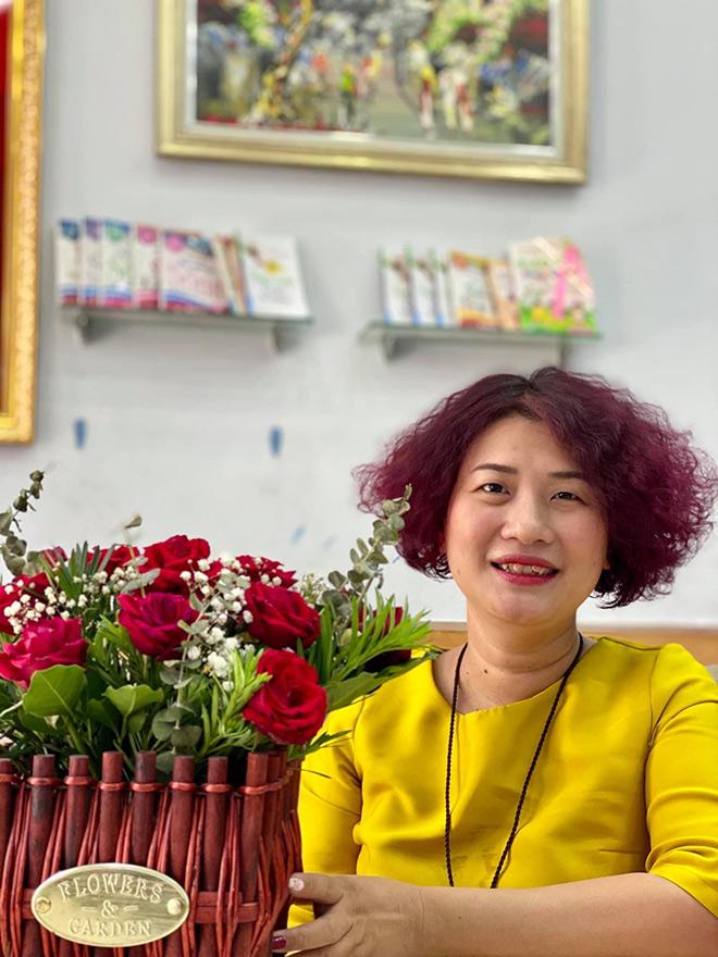 Khổng Minh Giang: Giáo dục kỹ năng sống chưa bao giờ dễ dàng - 4
