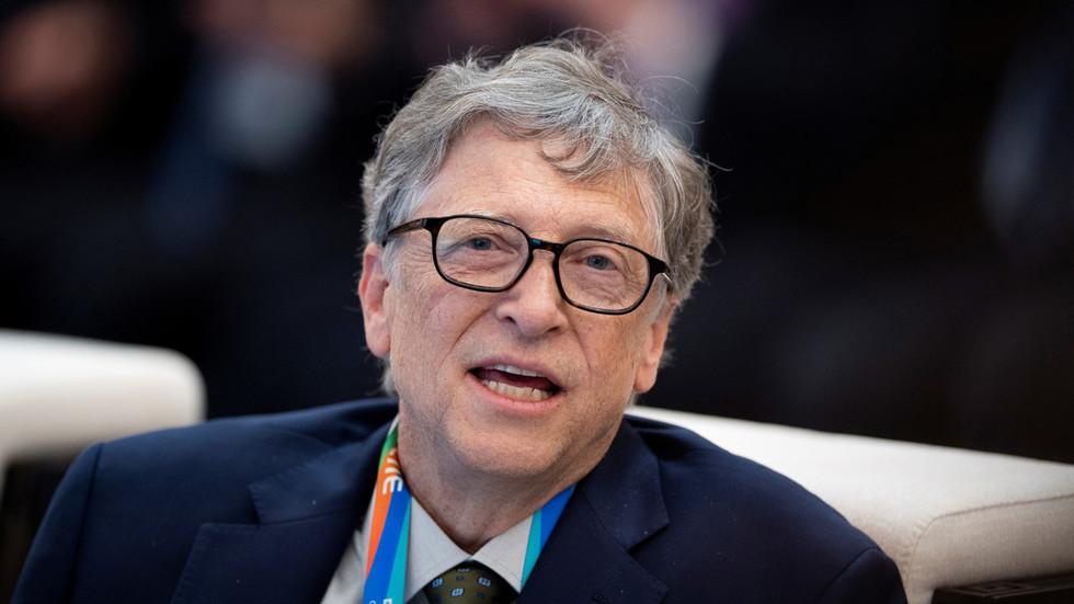 Bill Gates tuyên bố sốc về tình hình dịch bệnh Covid-19 ở Mỹ - 1