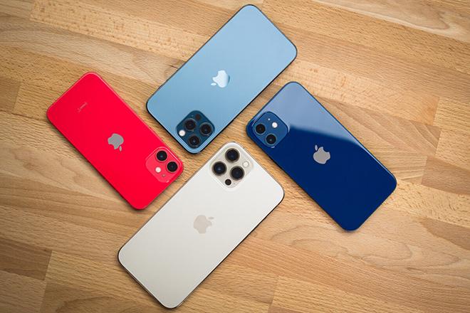 iPhone 12 đứng top 4 tìm kiếm trên Google, người dùng Việt chuộng iPhone bất chấp - 3