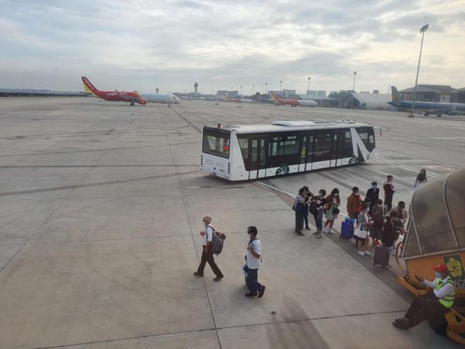 Vé máy bay Tết bắt đầu nóng, thị trường xuất hiện vé giả - 1