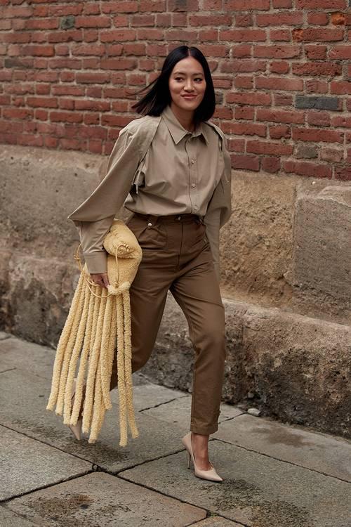 5 xu hướng thời trang thịnh hành trên đường phố nước Ý - 1