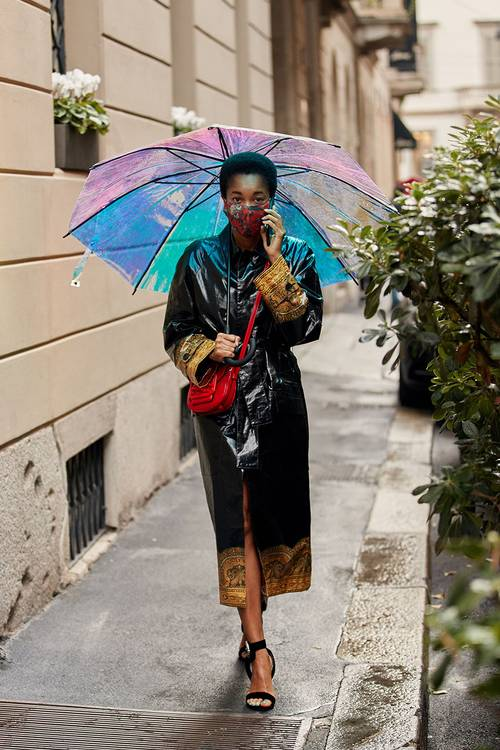 5 xu hướng thời trang thịnh hành trên đường phố nước Ý - 11