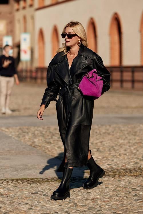 5 xu hướng thời trang thịnh hành trên đường phố nước Ý - 10