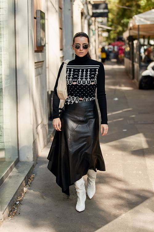 5 xu hướng thời trang thịnh hành trên đường phố nước Ý - 12