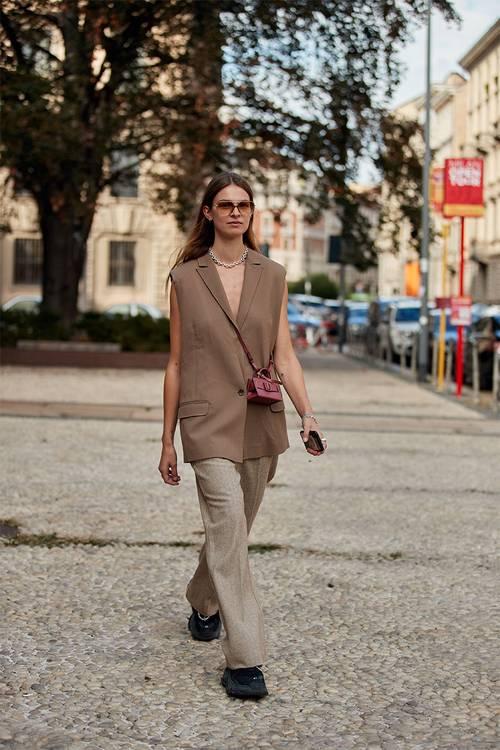 5 xu hướng thời trang thịnh hành trên đường phố nước Ý - 13