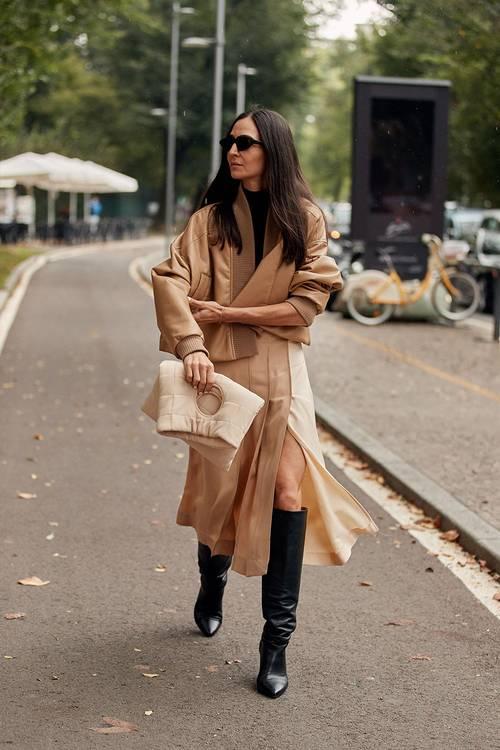 5 xu hướng thời trang thịnh hành trên đường phố nước Ý - 15