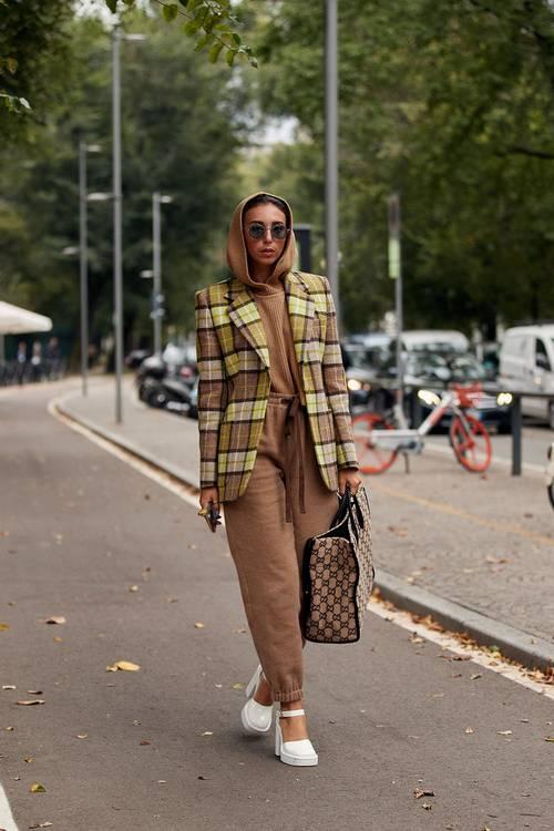 5 xu hướng thời trang thịnh hành trên đường phố nước Ý - 16