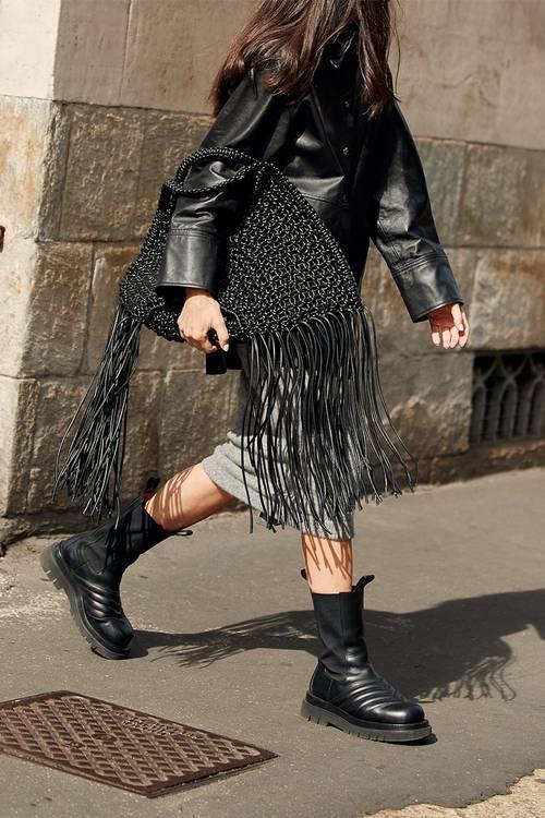 5 xu hướng thời trang thịnh hành trên đường phố nước Ý - 2