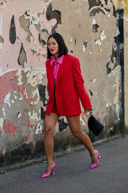 5 xu hướng thời trang thịnh hành trên đường phố nước Ý - 17