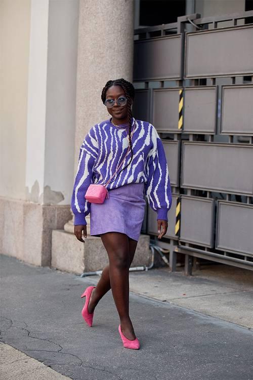 5 xu hướng thời trang thịnh hành trên đường phố nước Ý - 18