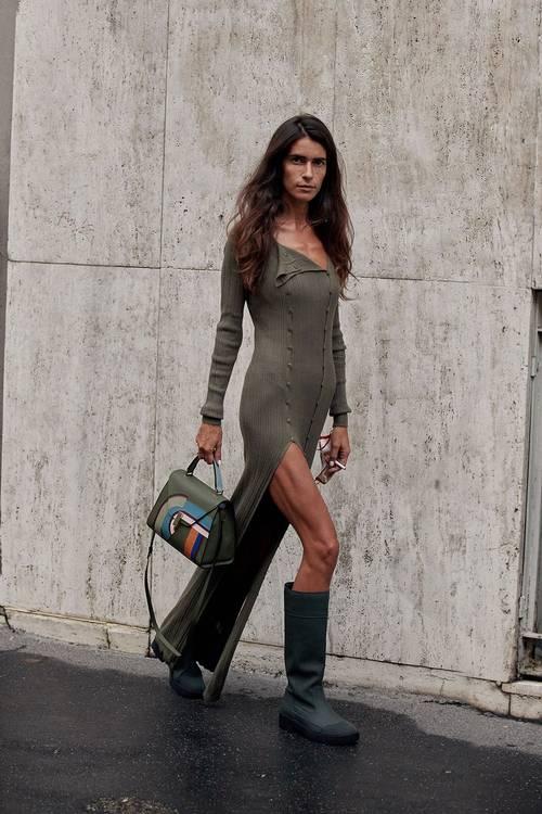 5 xu hướng thời trang thịnh hành trên đường phố nước Ý - 5