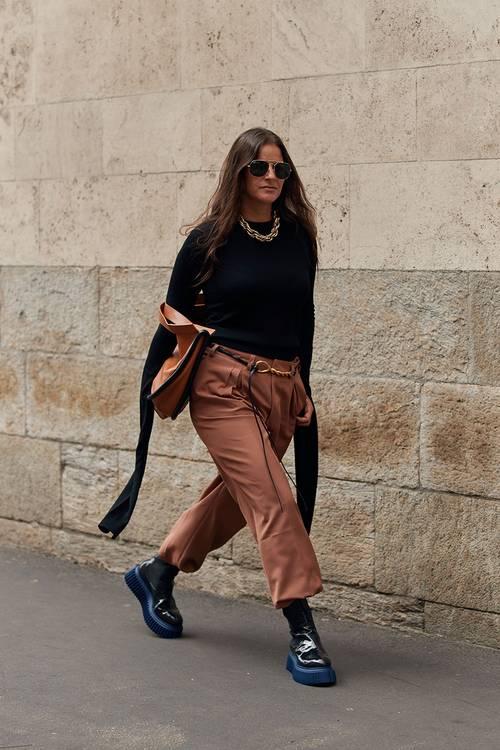 5 xu hướng thời trang thịnh hành trên đường phố nước Ý - 7
