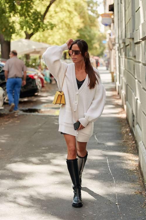5 xu hướng thời trang thịnh hành trên đường phố nước Ý - 8
