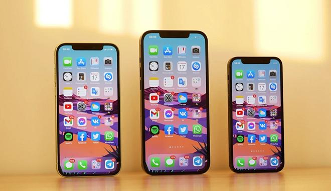 Đây là cặp iPhone 13 đáng mong chờ nhất của năm sau - 3